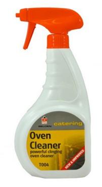 Selden Oven Cleaner 750ml | Medical Supermarket