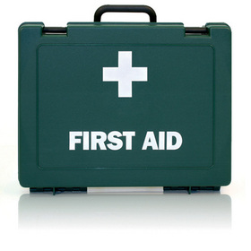 HSE Compliant First Aid Kit 10 Person | Medical Supermarket