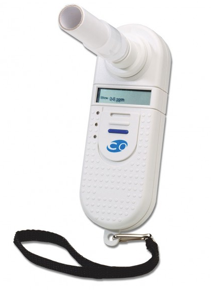 Micro Medical Micro CO Monitor | Medical Supermarket