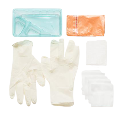 National Wound Care 3 Opt II Pack | Medical Supermarket