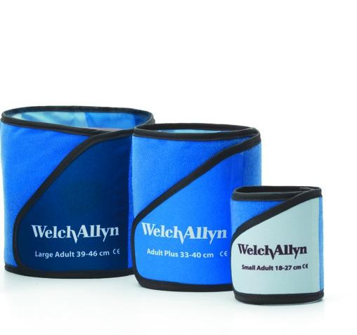Welch Allyn Cardioperfect 6100S BP Cuff Large Adult Cuff (39-46cm) | Medical Supermarket