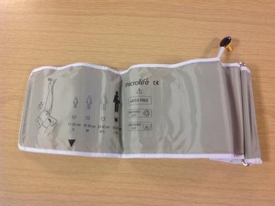 Microlife Cuff 32-52cm L-XL | Medical Supermarket