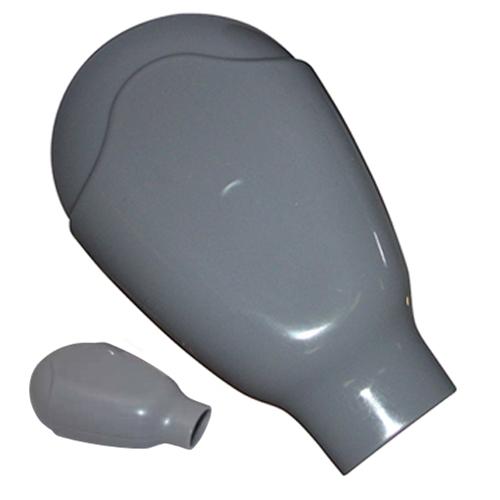 Vitalograph Disposable DPI Inhaler Simulator for AIM (pack of 25) | Medical Supermarket