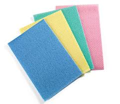 Heavy Weight Cloth Blue | Medical Supermarket