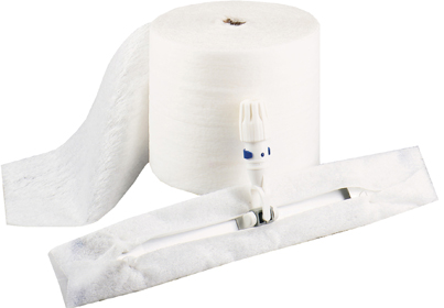 Disposable Dry Mop Rolls | Medical Supermarket