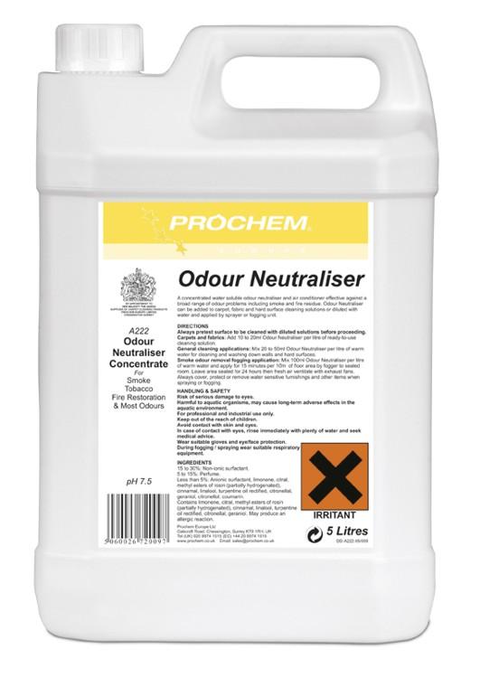 Prochem Odour Neutraliser | Medical Supermarket