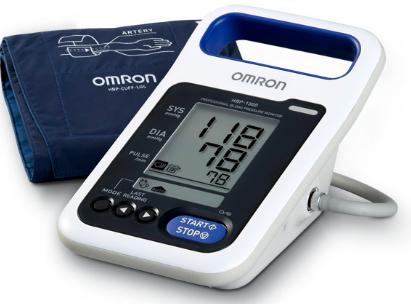 Omron HBP-1300 Blood Pressure Unit | Medical Supermarket