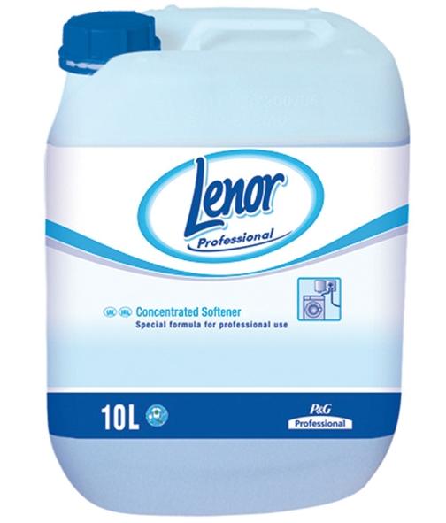 P&G Lenor Professional S2 Soft & Fresh Concentrate Softner 10L | Medical Supermarket