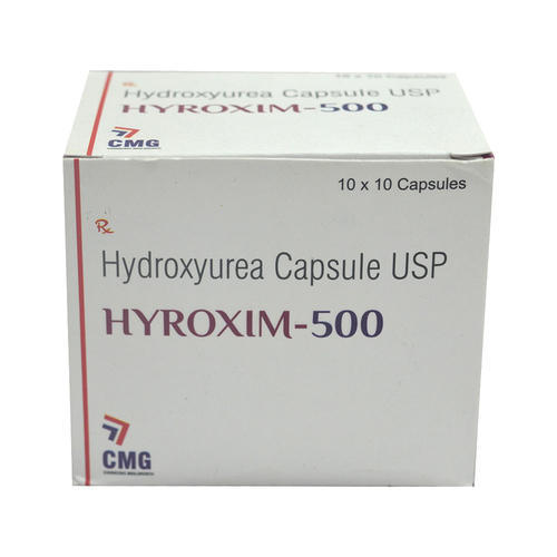 (POM) Hydrea Capsules 500mg | Medical Supermarket
