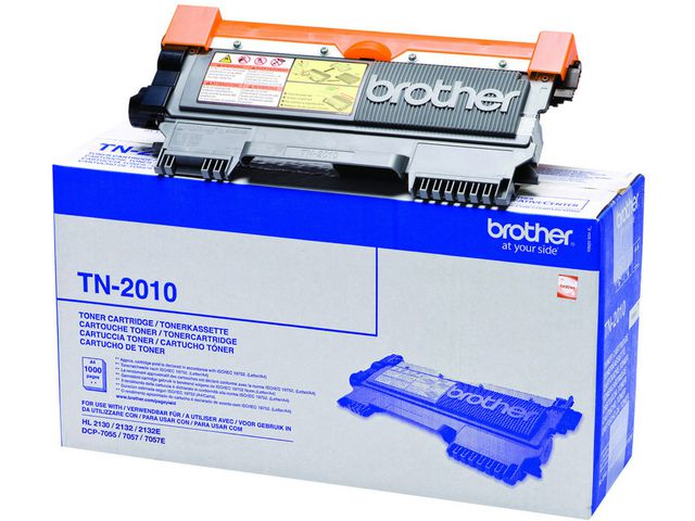 Brother TN2010 Toner | Medical Supermarket