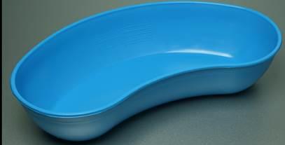 Warwick Reusable Polypropylene Kidney Dish 750ml | Medical Supermarket