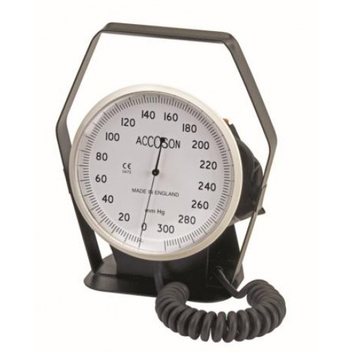Accoson 6 Inch Aneroid Sphygmomanometer Desk | Medical Supermarket