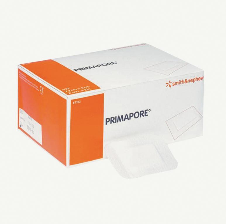 Primapore Dressing 15cm x 8cm | Medical Supermarket