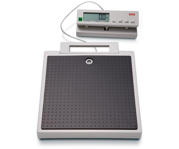 Seca 899 Digital Floor Scale | Medical Supermarket