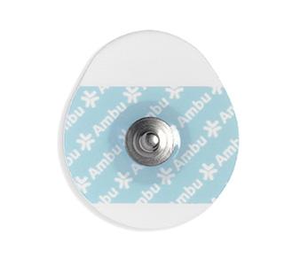 Ambu® WhiteSensor WS ECG Electrodes | Medical Supermarket