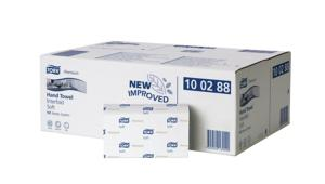 Tork Xpress Premium Soft Multi-fold Hand Towel Mfold | Medical Supermarket