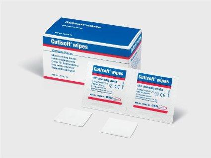 Cutisoft Wipes | Medical Supermarket