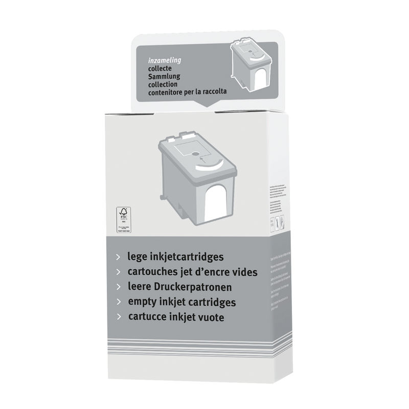 Ink Cartridge Only Recycling Box | Medical Supermarket