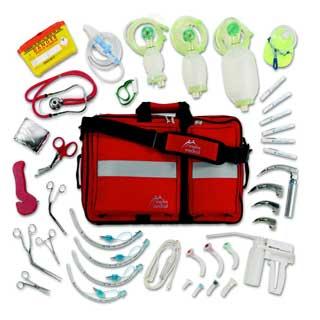 Merlin Medical First Response Kit | Medical Supermarket