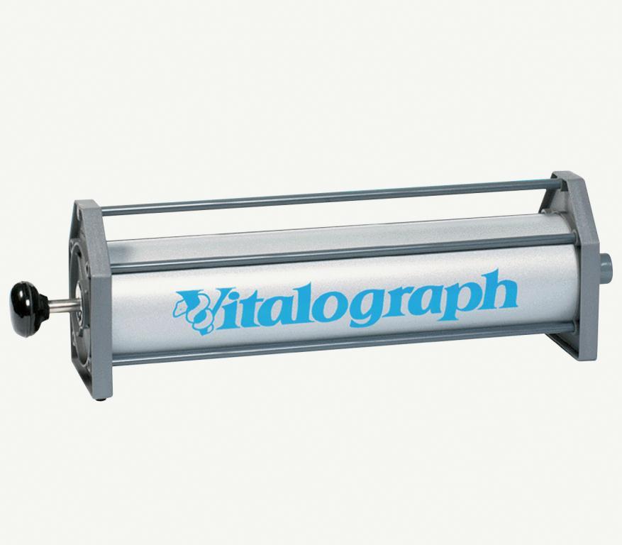 Vitalograph Calibrating Syringe 3 Litre | Medical Supermarket