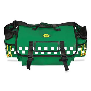 Argus Standard Trauma Bag, Green | Medical Supermarket