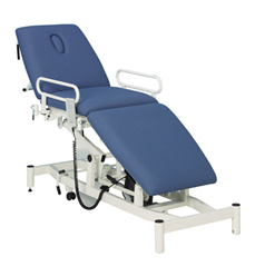 Doherty 3 Section Plinth | Medical Supermarket