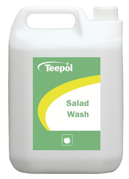 Salad Wash 5 Litre | Medical Supermarket