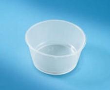 60ml Plastic Gallipot Pack of 1 | Medical Supermarket