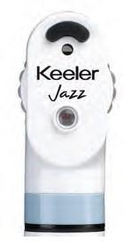 Keeler Jazz Pocket Ophthalmoscope