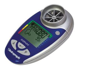COPD-6 Screening Device | Medical Supermarket