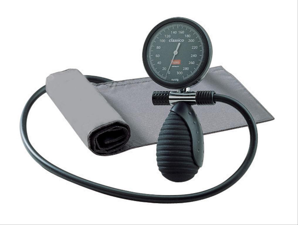 Boso Classico Sphygmomanometer | Medical Supermarket