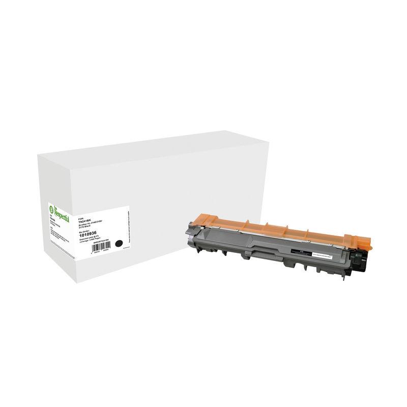 Compatible Brother TN241 Toner Cartridge Black | Medical Supermarket