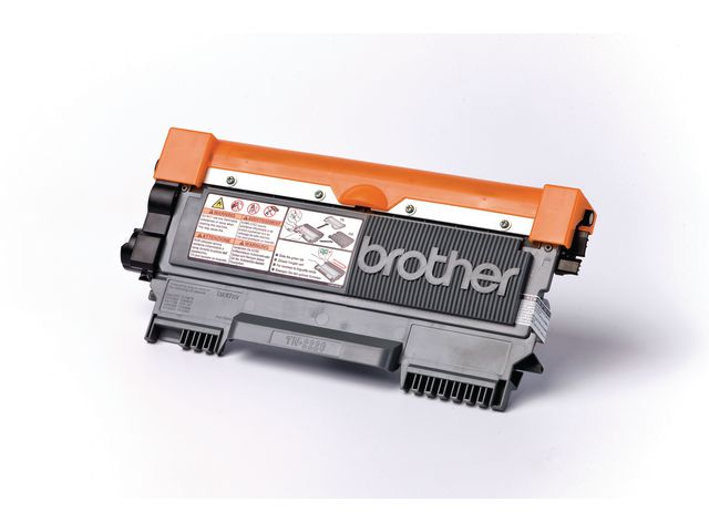 Brother TN2220 High Capacity Toner | Medical Supermarket