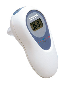 Omron Gentle Temp GT510 Ear Thermometer | Medical Supermarket