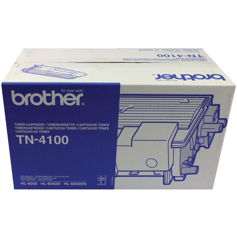 Brother TN4100 Toner | Medical Supermarket