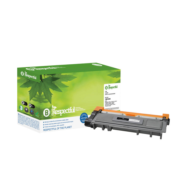 Wecare Remanufactured TN-2320 Toner | Medical Supermarket