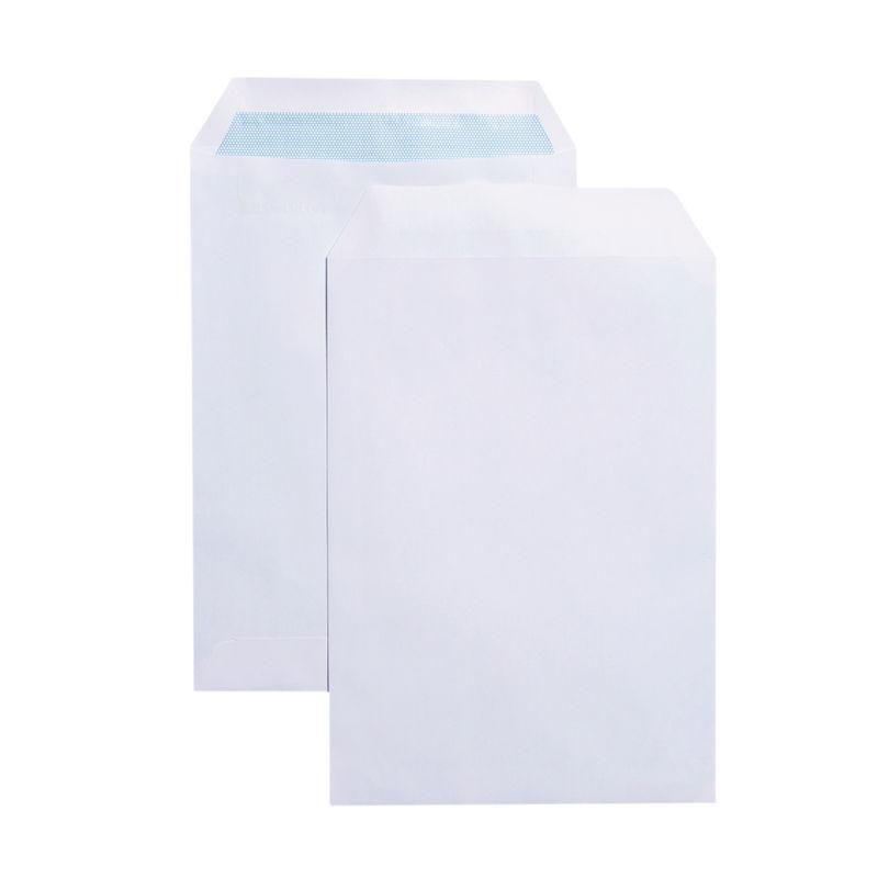 C5 White Plain Envelopes 90gsm | Medical Supermarket