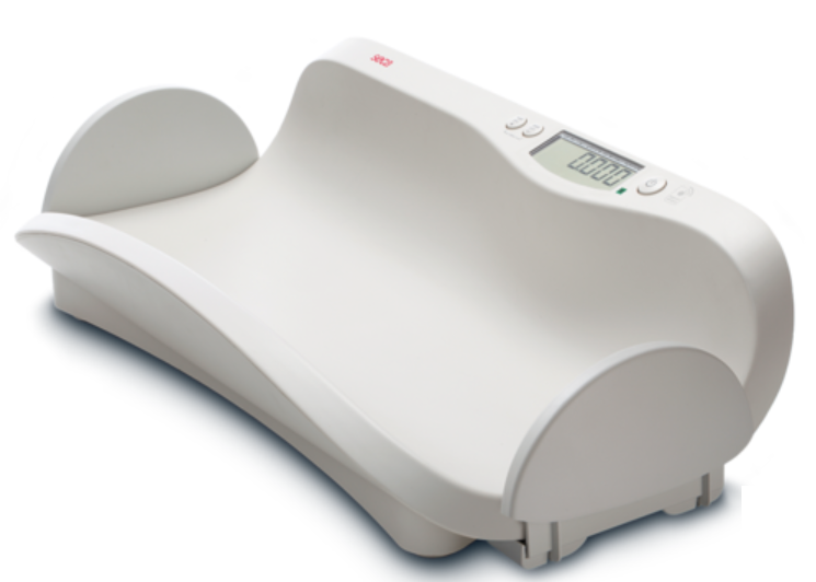 Seca 376 Wireless Baby Scale | Medical Supermarket