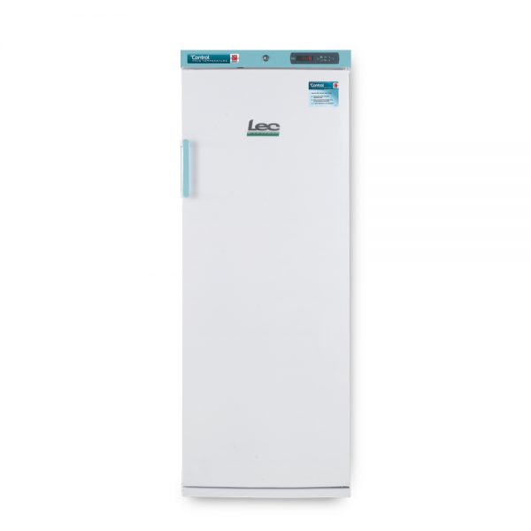 Lec PPSR273UK Pharmacy Refrigerator with Solid Door (273 Litres)   Medical Supermarket