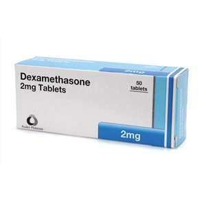 (POM) Dexamethasone Soluable 2mg | Medical Supermarket