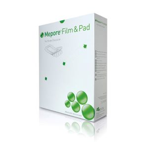 Mepore Film And Pad Dressing 9 X 15cm | Medical Supermarket