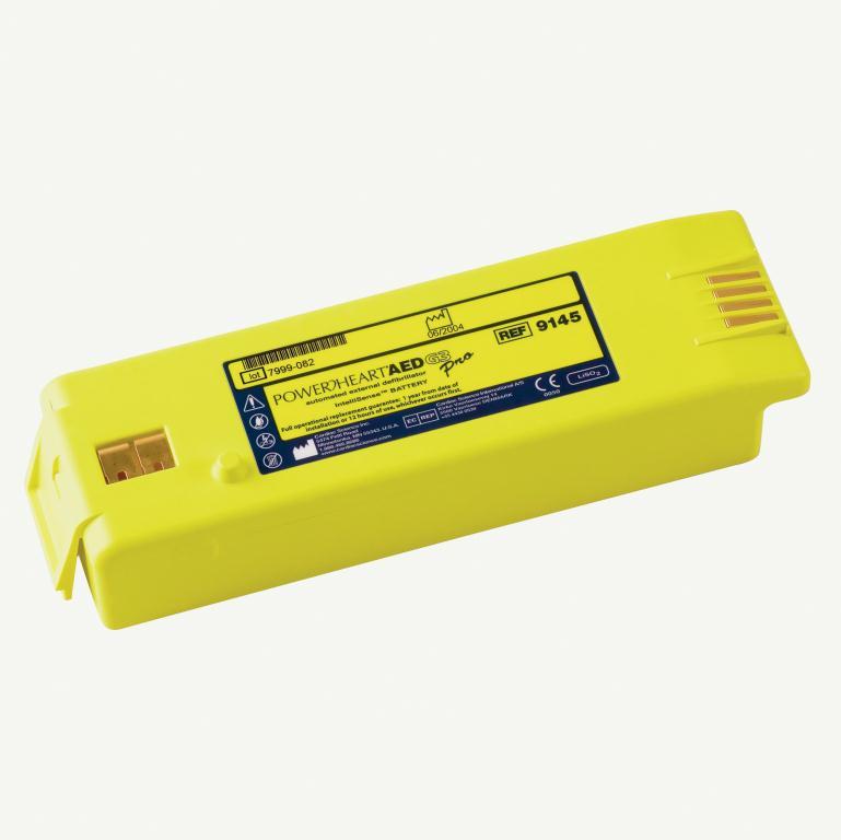 Powerheart G3 IntelliSense Lithium Battery | Medical Supermarket