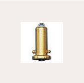 Keeler Otoscope Bulbs Practitioner, Vista, Fibre Optic: Push In 3.6V Bulb | Medical Supermarket