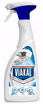 Viakal Limescale Remover 750ml Spray | Medical Supermarket