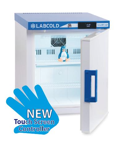 Labcold RLDF0119 Fridge with Solid Door (36 Litre) | Medical Supermarket