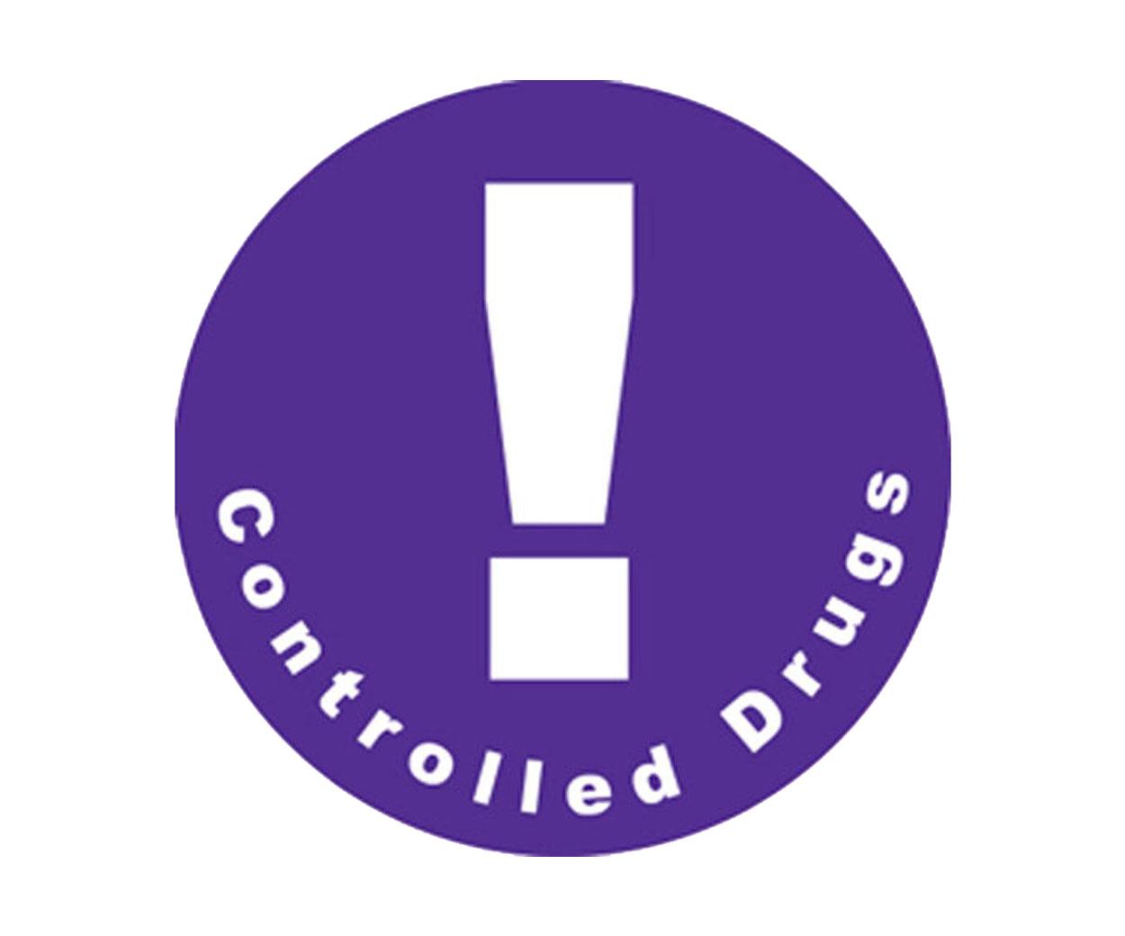 Controlled Drug Requests | Medical Supermarket