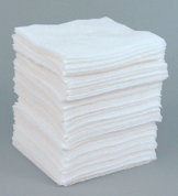 Non-Sterile 8ply Gauze Swabs 5cm x 5cm | Medical Supermarket