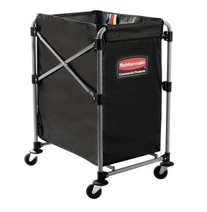 Rubbermaid X-Cart 150Ltr | Medical Supermarket