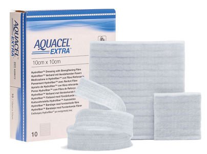 Aquacel Extra Dressing 10cm x 10cm | Medical Supermarket