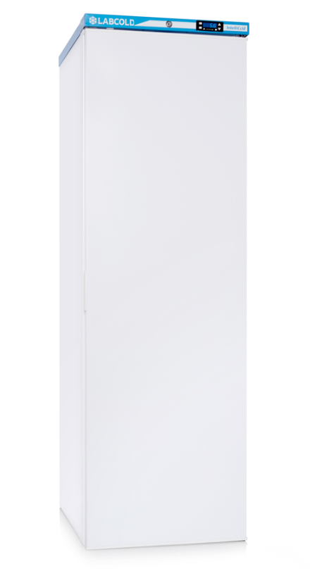 Labcold RLDF1519 Fridge with Solid Door (440 Litre)   Medical Supermarket
